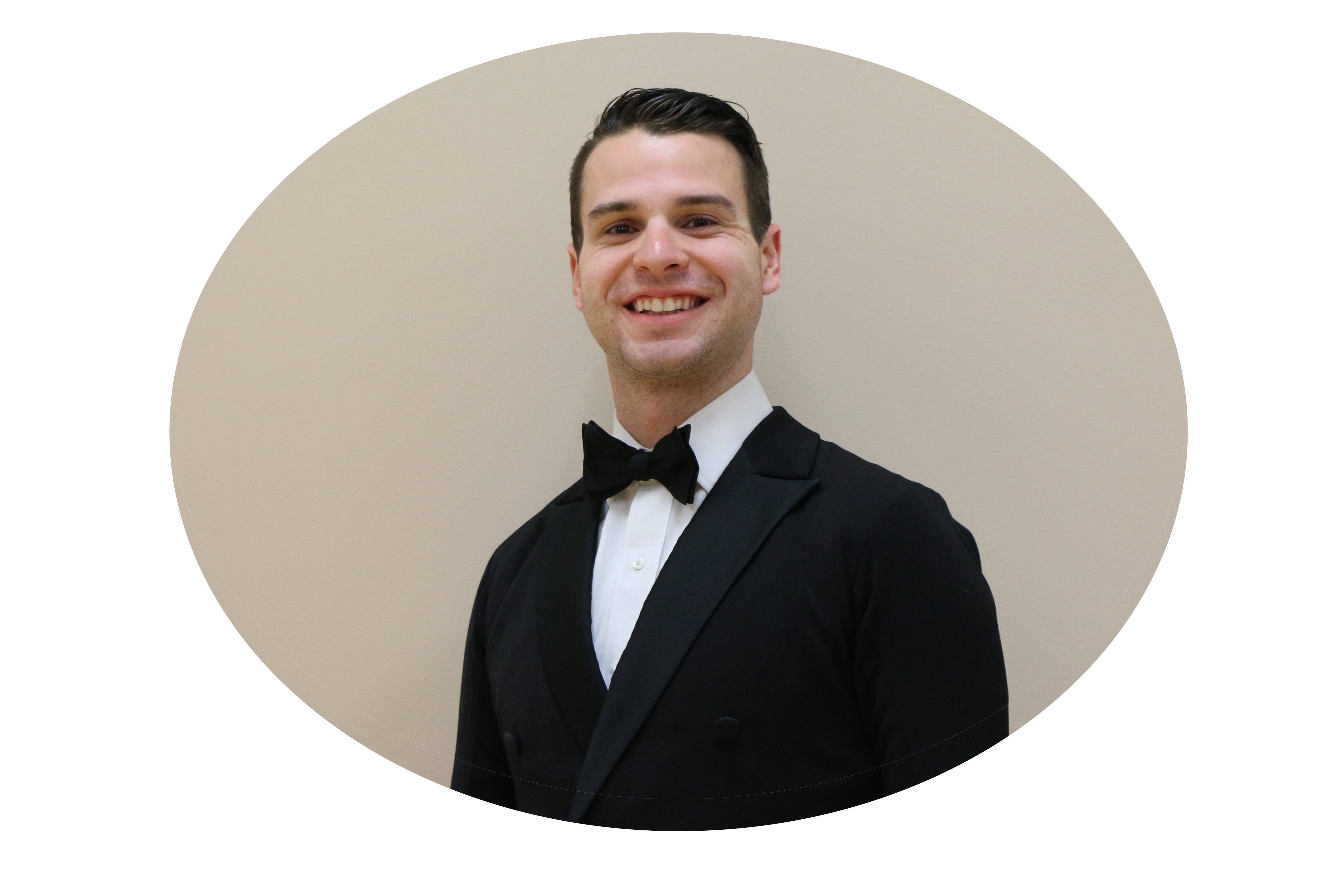 Loudoun dance instructor Sterling Irby